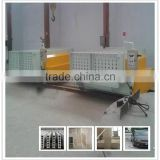advanced new-technology hollow core foam concrete wall panel machine wall panel machine made of stainless steel
