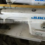 Inquiry about Yiwu Large Stock Second Hand Juki DDL- 8700 Lockstitch Industrial Sewing Machine