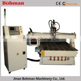 BM-1325 syntec control system cnc router
