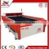 Best sale cnc laser metal and nonmetal laser cutting machine for model making and textile industry