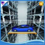 auto parking system ce certificate parking system manufacturer automatic robot parking system