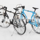 2016 Handmade Bike Model Gift Craft, Bicycle Craftfor Gifts