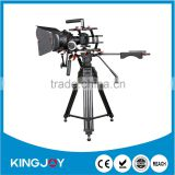 Professional handheld camera balance system stable video system KVS with matte box KVS-2