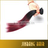 New Premium Alibaba wholesale Indian virgin straight hair grade 7a virgin hair weft soft remy human hair weaving