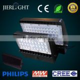 40-150W 5 years warranty CREEXBD led wall pack light IP65 outdoor led wall light with meanwell driver                                                                         Quality Choice