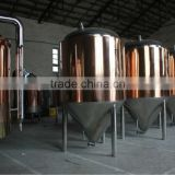 5BBL Beer brewery equipment, beer brewing system, beer tank, mash tun, boiling kettle, micro brewery beer equipment-100L