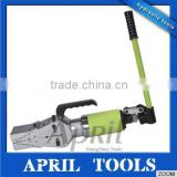 manual hand pump operated, hydraulic separator, with wedge spreader FS-14