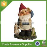 Wholesale Art Minds Crafts Garden Gnomes For Garden Decoration                                                                         Quality Choice