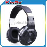 Hot Selling Multi-Functional 4.1 Bluethhoth Wireless Headphone Bluedio HT Earphone Built-in Mic Support APP Hands