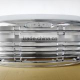 Freightliner Columbia CHROME Radiator Grille A17-15251-003 / A17-15107-000