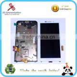 Good quality for Blackberry BB Z30 lcd dispaly with touch digitizer assembly for BB Z30 lcd touch digitizer Paypal Accepted