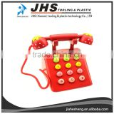 cute baby phone toys by injection/injected mold / moudl / molding