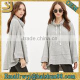 2015 wholesale women winter knit sweater wool cashmere poncho                                                                         Quality Choice