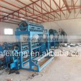 Manufacturer supplier automatic grassland fence weaving machine/Field fence weaving equipment