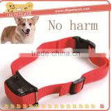 Stopping barking ,CC018 anti bark spray dog collar jb-05 , citronella refill bark control collar