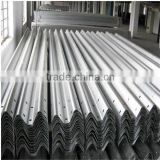 Galvanized highway used guardrail for sale (ISO certificate)
