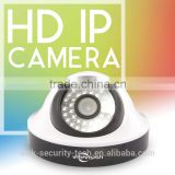 Vitevision security video surveillance camera brand IR waterproof low price cctv dome IP camera