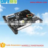 M40FA640A AVR for Brushless Generators Auto Voltage Regulator
