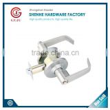 Safe locks zinc alloy cylindrical lever door lock for locksmith                                                                         Quality Choice