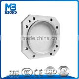 Pipe flange covers with competitive price ,stainless steel flange spectacle blind flange