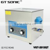 Tattoo instruments ultrasonic cleaner VGT-2013QT