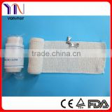 medical pure cotton crepe bandage