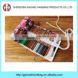 Schools & Offices Use and Pencil Bag Type pencil bag;Gift Use and Pencil Bag Type roll up pencil case;kids roll up pencil case