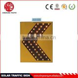 Solar Linear Guide System Signs