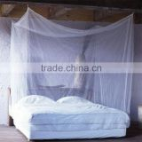 Mosquito Net for Double Bed Rectangular Netting Curtains                                                                         Quality Choice