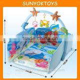 Best Price! Baby Play Gym Mat Playmat