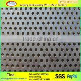 hexagonal perforated metal sheet /stainless steel perforated metal sheet /decorative metal perforated sheets