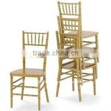 Export High Quality Products Stacking Banquet Chair Equipment