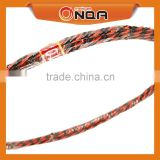 China Wholesale Electrical 10-60m 3 Core Braid Nylon Steel Fish Tape