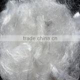nylon fiber trilobal bright