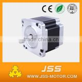 86bygh high power 3 phase stepper motor with 6 leading wires