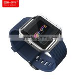 Watch Tempered Glass Screen Proctector For Fitbit Blaze High Definition Smooth Screen Protector