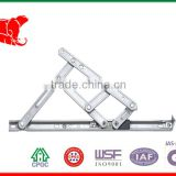 2015 hot sell flush window stainless steel friction stay