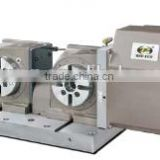 CNC 2 or 3 Units with Pneumatic Indexing Rotary Table