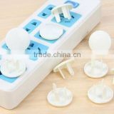 Cheap children's safety socket cover anti electric protection plug socket cover