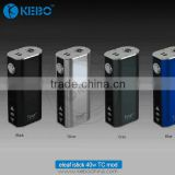 Authentic Eleaf iStick 100W Eleaf iStick TC 40W Match Subtank Mini Bell Cap in large stock