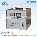 ME-SVC-3KVA Single Phase full power automatic voltage stabilizer