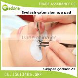 Good Quality Lint False Eyelash Eye Lashes Extension Tool Facial Under Eye Gel Pad Patch (10pcs)