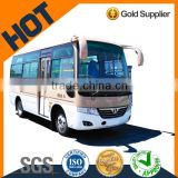 20 seats 6m Diesel and CNG length bus SW6609C4E/LHD people