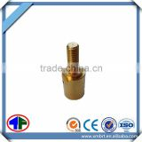 Brass smoking pipe parts with competitive price