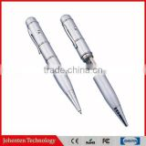 Alibaba OEM Logo Special USB Flash Drive Memory Pen Style with laser pointer