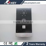 hd network video surveillance ip video door phone with wifi