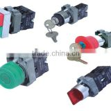 Push Button Switch XB2-B Series all types of button Push Button Switch latching push button switch
