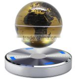 creative gift levitation globe for decoration