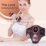 2016 new arrival beauty equipment new Korean technology machine for anti aging and body slimming