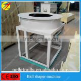 Top quality organic fertilizer machine for sale